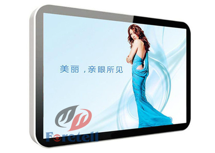 Customized Mirror LCD Display Network Magic Mirror TV LED Panel Back Light Type